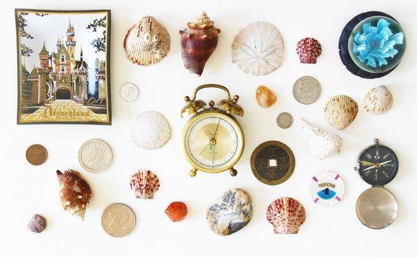 Фотография: Кухня и столовая в стиле Современный, Декор интерьера, Декор, Советы, фэншуй – фото на INMYROOM