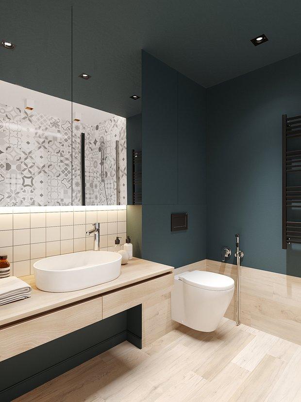 Дизайн: студия Cartelle Design
