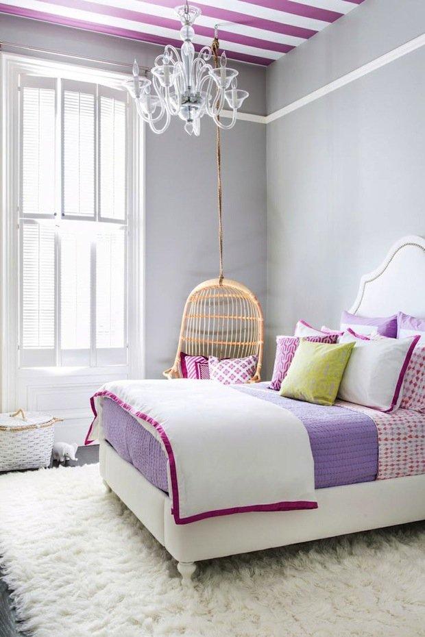Фотография: Спальня в стиле Эклектика, Декор интерьера, DIY, Переделка – фото на INMYROOM