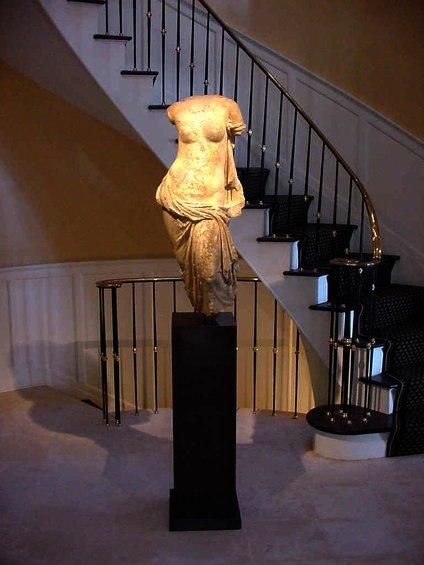 Фотография: Декор в стиле Классический, Декор интерьера, Мебель и свет, Светильник – фото на InMyRoom.ru