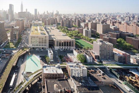 Фотография: Ванная в стиле Скандинавский, Дома и квартиры, Городские места, Нью-Йорк – фото на INMYROOM