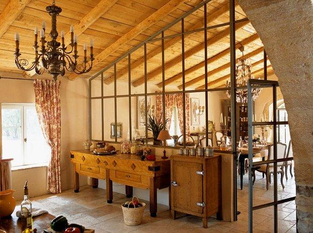 Фотография:  в стиле Классический, Современный, Декор интерьера, Дом, Франция, Дома и квартиры, Прованс – фото на INMYROOM