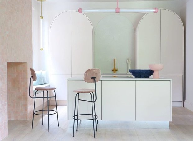 Фотография: Кухня и столовая в стиле Минимализм, Советы, Blanco, мойка, удобная мойка, смеситель в стиле кантри, смеситель в стиле прованс, смеситель на кухню – фото на INMYROOM