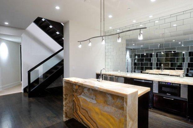 Фотография: Кухня и столовая в стиле Современный, Советы, Мила Колпакова – фото на INMYROOM