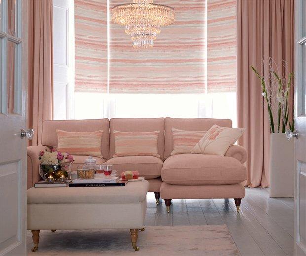 Фотография: Мебель и свет в стиле , Гостиная, Интерьер комнат, Советы – фото на INMYROOM