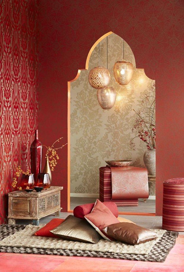 Фотография: Прочее в стиле Восточный, Декор интерьера, Декор, марроканский стиль в интерьере, марокканский стиль – фото на INMYROOM
