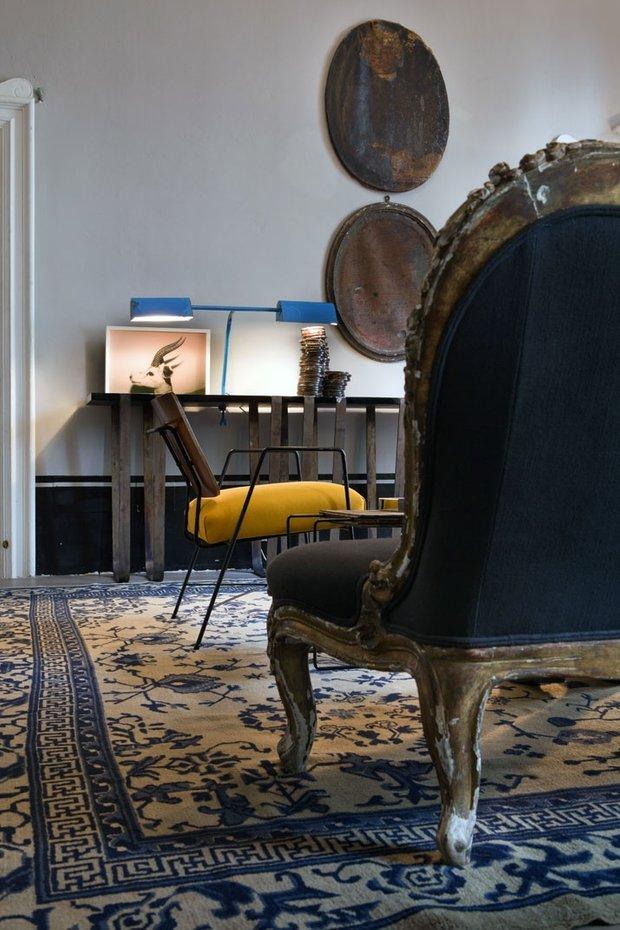 Фотография: Мебель и свет в стиле , Стиль жизни, Советы, Международная Школа Дизайна – фото на InMyRoom.ru