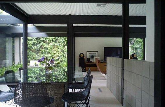 Фотография: Кухня и столовая в стиле Лофт, Дома и квартиры, Интерьеры звезд – фото на INMYROOM