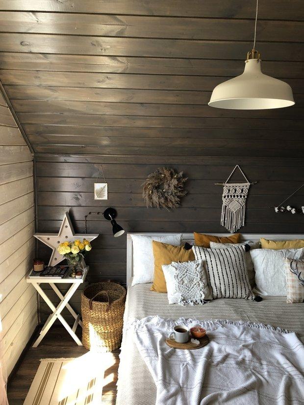 Фотография:  в стиле , Декор интерьера, Ремонт на практике – фото на INMYROOM