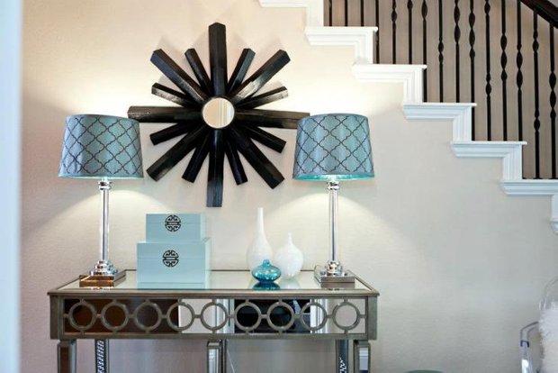 Фотография: Мебель и свет в стиле Классический, Декор интерьера, Декор дома, Зеркала – фото на INMYROOM