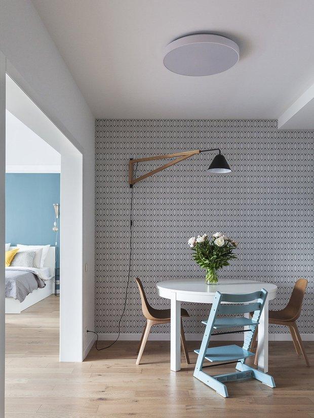 Дизайн: квартира Елены и Ярослава Лошкиных