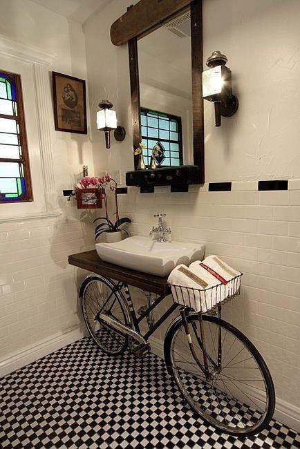 Фотография: Прихожая в стиле Лофт, Кухня и столовая, Интерьер комнат – фото на INMYROOM