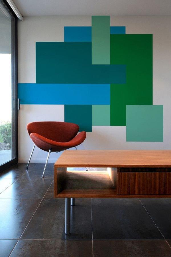 Фотография: Мебель и свет в стиле Современный, Декор интерьера, Дизайн интерьера, Цвет в интерьере – фото на INMYROOM