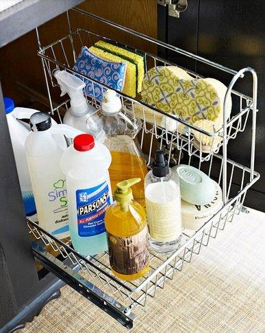 Фотография:  в стиле , Советы, домашняя стирка, лайфхаки, уборка дома, как облегчить уборку – фото на INMYROOM