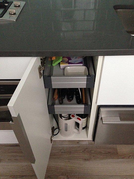 Фотография: Прочее в стиле , Кухня и столовая, Малогабаритная квартира, Интерьер комнат, Ремонт, kuhnya-8-kv-metrov – фото на INMYROOM