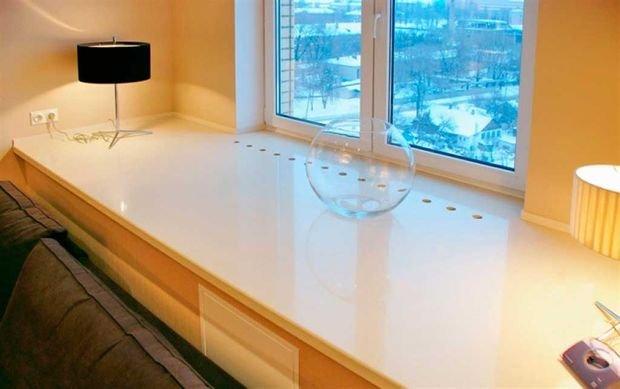 Фотография: Ванная в стиле Прованс и Кантри, Квартира, Дом, Планировки, Мебель и свет, Советы, Переделка – фото на INMYROOM