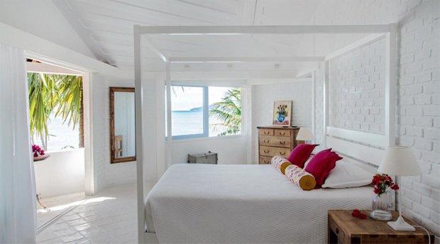 Фотография: Спальня в стиле Современный, Восточный, Дом, Дома и квартиры, Эко – фото на INMYROOM