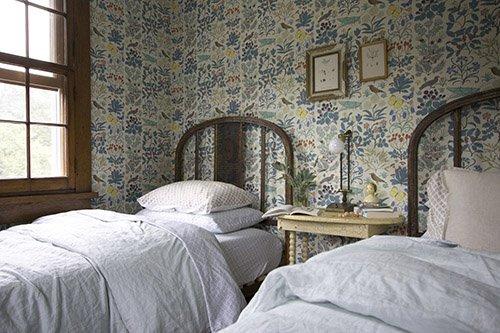 Фотография: Спальня в стиле Прованс и Кантри, Дом, Переделка, Дом и дача – фото на INMYROOM
