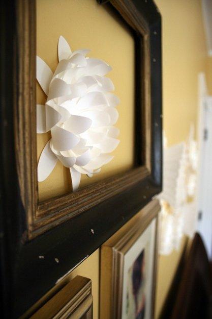 Фотография: Кабинет в стиле Прованс и Кантри, Декор интерьера, DIY – фото на INMYROOM