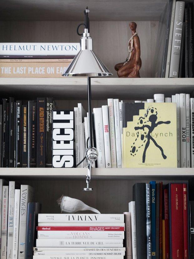 Фотография: Декор в стиле Скандинавский, Современный, Квартира, Дома и квартиры, Международная Школа Дизайна – фото на INMYROOM