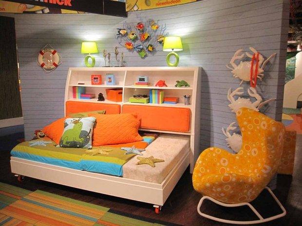 Фотография: Детская в стиле Современный, Эклектика, Декор интерьера, Декор дома – фото на INMYROOM