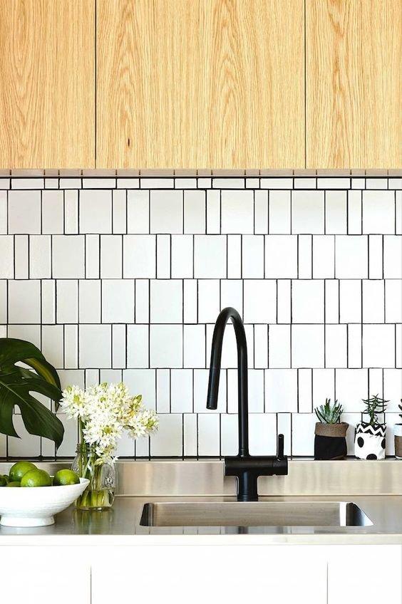 Фотография: Кухня и столовая в стиле Современный, Ванная, Советы, Ремонт на практике – фото на INMYROOM