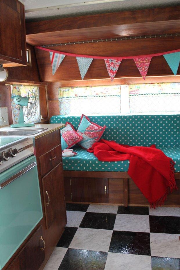 Фотография: Кухня и столовая в стиле Прованс и Кантри, Современный, Декор интерьера, DIY – фото на InMyRoom.ru
