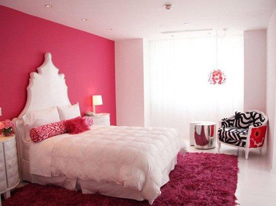 Фотография: Спальня в стиле Эклектика, Декор интерьера, DIY, Декор дома, Ковер – фото на INMYROOM