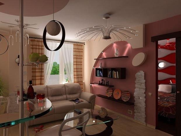 Фотография: Детская в стиле Прованс и Кантри, Декор интерьера, Малогабаритная квартира, Квартира, Студия – фото на INMYROOM