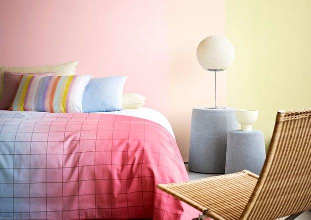 Фотография: Спальня в стиле Современный, Эко, Декор интерьера, Аксессуары, Декор, Мебель и свет – фото на INMYROOM
