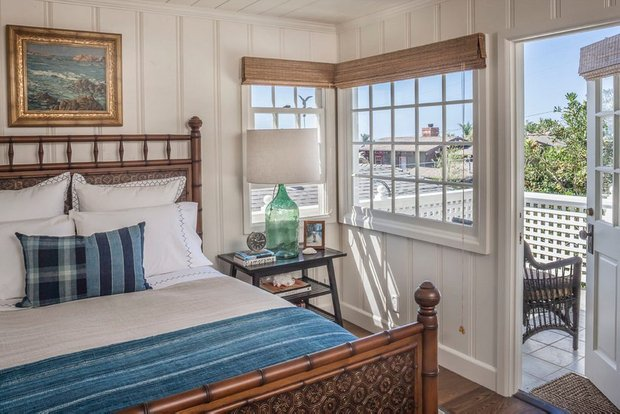 Фотография: Спальня в стиле Прованс и Кантри, Декор интерьера, Дом, Советы, Дом и дача – фото на INMYROOM