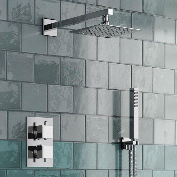 Фотография: Ванная в стиле , Декор интерьера, Интерьер комнат – фото на InMyRoom.ru