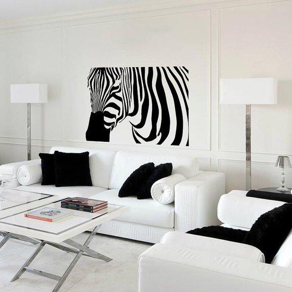 Фотография: Гостиная в стиле Современный, Декор интерьера, Декор дома, Цвет в интерьере, Постеры – фото на INMYROOM
