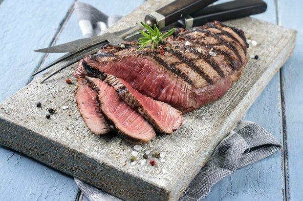 Фотография:  в стиле , Обзоры, Мясо – фото на INMYROOM