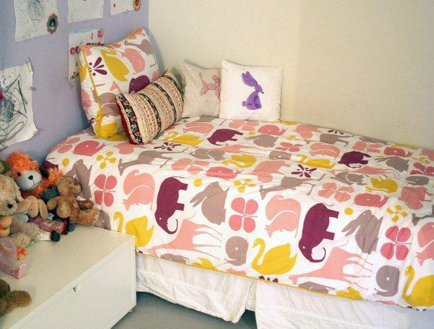 Фотография: Детская в стиле Современный, Интерьер комнат, Проект недели – фото на INMYROOM