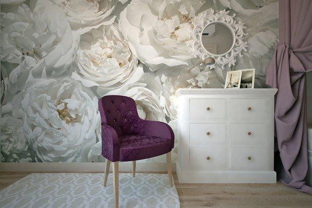 Фотография: Спальня в стиле Прованс и Кантри, Детская, Советы, Гид, как оформить детскую – фото на INMYROOM