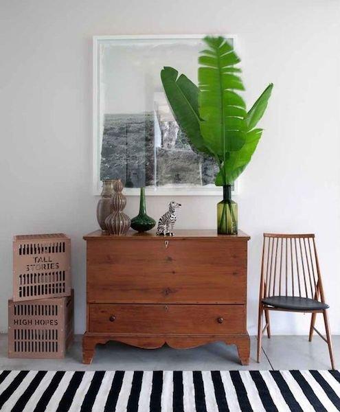 Фотография: Мебель и свет в стиле Скандинавский, Восточный, Декор интерьера, Декор дома, Плетеная мебель – фото на INMYROOM