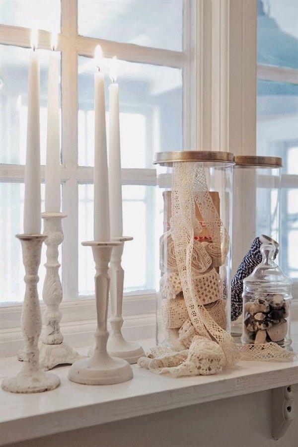 Фотография: Декор в стиле Прованс и Кантри, Скандинавский, Квартира, Дома и квартиры – фото на INMYROOM