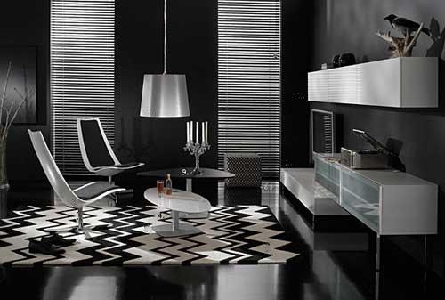 Фотография: Гостиная в стиле Современный, Индустрия, События, Галерея Арбен – фото на INMYROOM