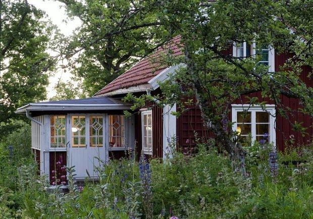 Фотография: Кухня и столовая в стиле Эко, Советы, Дача, Legrand, Арег Самвелян – фото на INMYROOM
