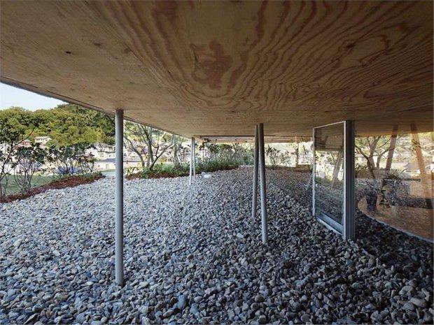 Фотография: Ландшафт в стиле Современный, Декор интерьера, Дом, Дома и квартиры – фото на INMYROOM
