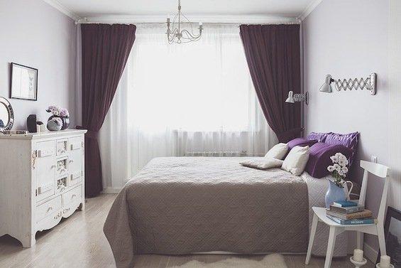 Фотография: Спальня в стиле Прованс и Кантри, Стиль жизни, Советы, Надя Зотова – фото на INMYROOM
