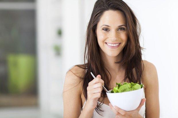 Фотография:  в стиле , Обзоры, Салат, Правильное питание, Диета – фото на INMYROOM