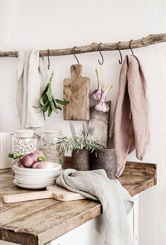 Фотография: Аксессуары в стиле Скандинавский, Кухня и столовая, Советы – фото на INMYROOM