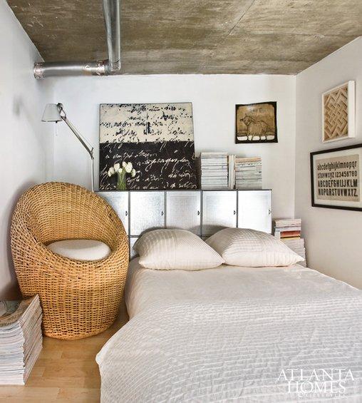 Фотография: Гостиная в стиле Современный, Классический, Лофт, Скандинавский, Декор интерьера, Квартира, Дома и квартиры, Индустриальный – фото на INMYROOM