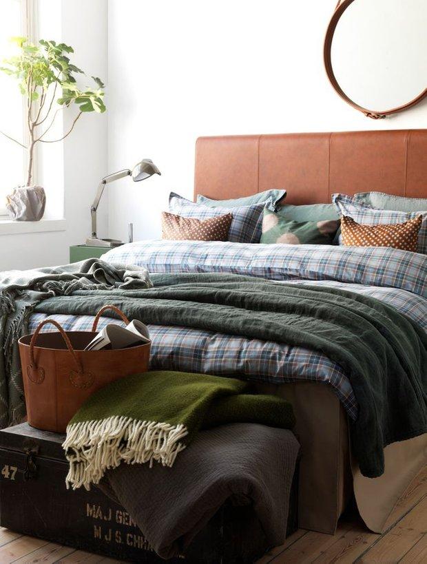 Фотография: Спальня в стиле Прованс и Кантри, Лофт, Декор интерьера, Квартира, Дом, Декор, Советы – фото на INMYROOM