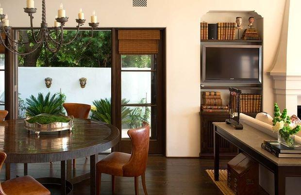 Фотография: Гостиная в стиле Эклектика, Декор интерьера, Квартира, Дом, Декор, Особняк – фото на INMYROOM