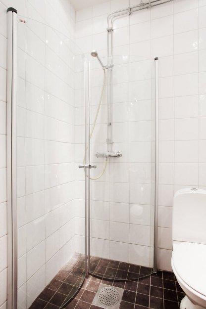 Фотография: Прочее в стиле , Гостиная, Классический, Малогабаритная квартира, Квартира, Дома и квартиры, Стокгольм – фото на INMYROOM