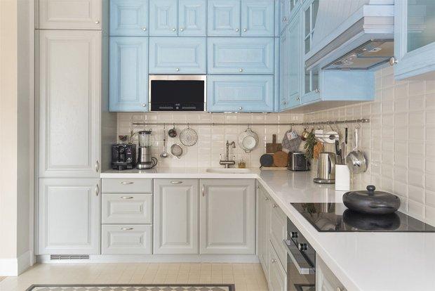 Фотография:  в стиле , Кухня и столовая, Советы, как обновить кухню – фото на INMYROOM