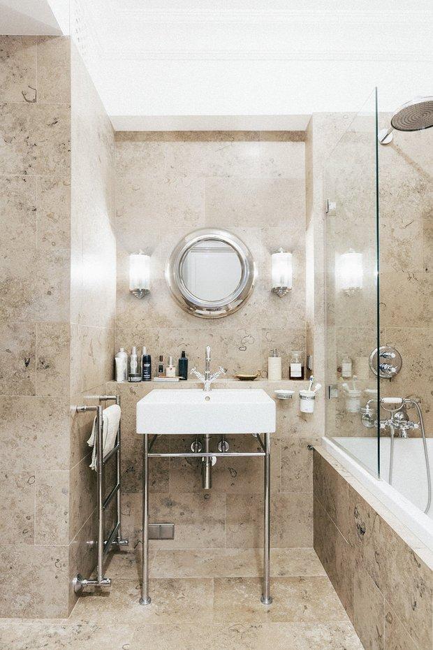 Фотография: Ванная в стиле Современный, Декор интерьера, Советы, Павел Железнов – фото на INMYROOM
